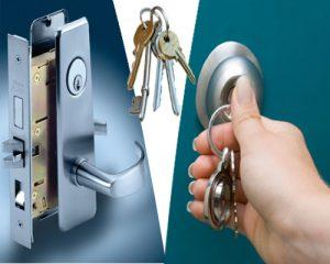 Commercial Edenvale Locksmith